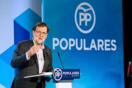 Rajoy desdeña el debate sobre las lenguas porque considera que «atenta contra el progreso»