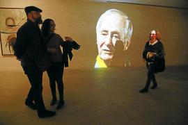 El 'espíritu salvaje' de Miró llega a Palma