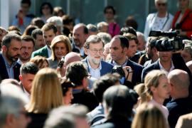 Rajoy confía en que su partido es capaz de recuperar el electorado perdido