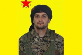 Muere en Siria un español que combatía con las milicias kurdas