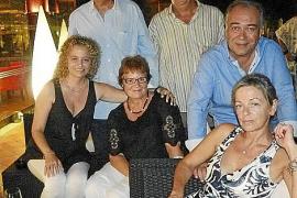 PALMA EN HOTEL MARINA LUZ