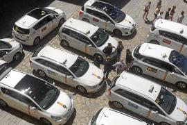 La Policía Local de Palma instalará cámaras en la zona de la Seu