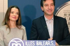 Company: «A este Govern le da urticaria el nombre de España»