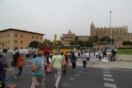 El Govern multa con 300.000 euros a Airbnb por el alquiler turístico ilegal