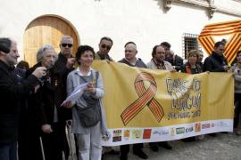 La Plataforma per la Llengua inicia una campaña para reclamar al Govern que garantice la atención en catalán en la sanidad