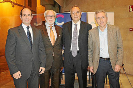 El Cercle d'Economia presenta  'Repensar Balears'