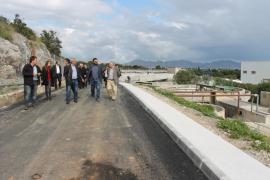 Destinan 5,6 millones de canon de saneamiento para ampliar depuradora de Alcúdia