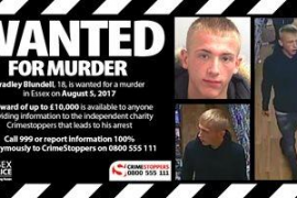 Ofrecen 11.000 euros a quien dé información sobre un sospechoso de asesinato que podría estar en Ibiza