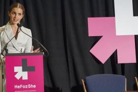 Emma Watson dona más de un millón de euros a un fondo contra el acoso sexual