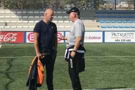 El Atlético Baleares ficha a Marc Rovirola