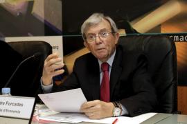 El juez archiva la imputación de Forcades y otros siete empresarios en el 'caso Ibatur'