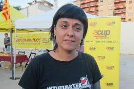 Anna Gabriel anuncia que no irá a declarar ante el Tribunal Supremo