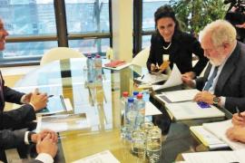Europa avala el veto de Baleares a la entrada de vehículos diésel en 2025