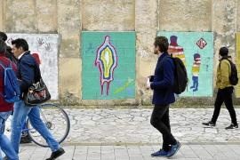 Nou Llevant de Palma, «futuro» epicentro cultural