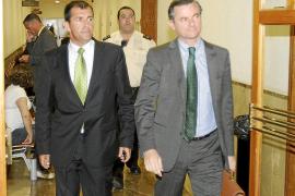 La juez rechaza exculpar a Nadal por las 'webcam' en hoteles de Mallorca