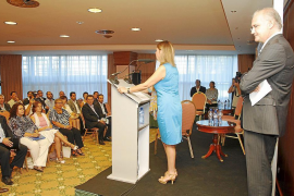 La Federación Hotelera reclama al Govern más sensibilidad con los municipios turísticos