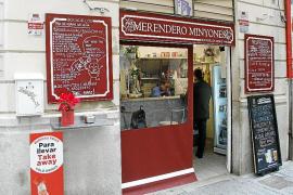 El Merendero Minyones de Palma cumple 70 años