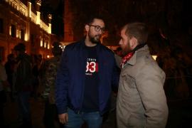 Valtonyc: «Seré un preso político»