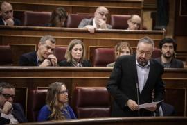 Ciudadanos condiciona el Pacto por la Educación a que el castellano sea vehicular en toda España