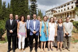 Constituida la junta rectora del consorcio Serra de Tramuntana Patrimonio Mundial