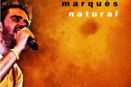Bep Marquès presenta 'Natural' en el Teatre de Vilafranca
