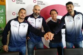 El Urbia Palma ya se prepara para la Copa del Rey