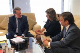 El Ministerio propone una comisión mixta con el Govern y el Consell para el traspaso de la gestión del Museu de Mallorca
