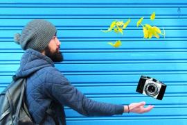 Exposición de las imágenes de la 32 Palma Fotogràfica en el Casal Solleric