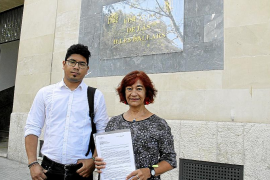 El juez impone 30.000 euros de fianza a la directora de Igualdad del Consell
