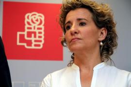 Aina Calvo no descarta su candidatura en las próximas elecciones   generales