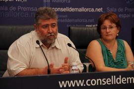 PSM-IV-EM afirma que el recorte de subvenciones del Consell  es «un golpe de Estado»