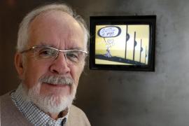 El dibujante Forges fallece víctima de un cáncer a los 76 años