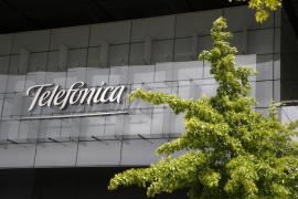 Telefónica ganó 3.132 millones en 2017, un 32,2% más
