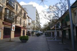 La Federación de Vecinos de Palma pide adelantar la hora de cierre de las terrazas