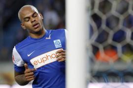 El Genk asegura que la FIFA ha rechazado el fichaje de Ogunjimi por parte del Mallorca