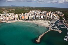 Baleares ha dado de baja 3.600 plazas con la ley de alquiler turístico