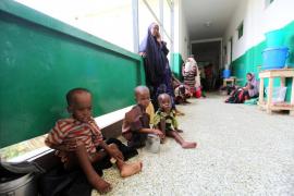 800 mujeres y 7.000 bebés mueren cada día por falta atención médica en el mundo