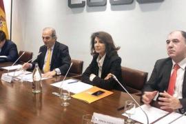 La CEOE nombra a Carmen Planas vicepresidenta de la Comisión de Relaciones Internacionales