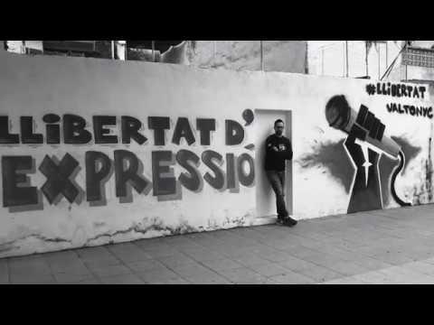 «Valtonyc es un preso político y un cabeza de turco para dar una lección»