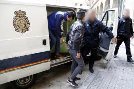 Arrestado por robar propinas y una cartera con 1.400 euros en Palma