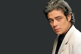 La Mallorca Film Commission negocia para traer a la Isla a Benicio del Toro