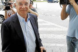 La juez archiva la causa contra el exconseller Huguet «por falta de indicios incriminatorios»