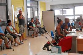 Avalancha de solicitudes de plaza en la Oficina de Escolarización de Palma