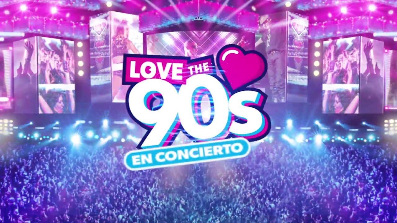 El festival 'Love the 90's' regresa a Mallorca para hacer bailar y cantar en Son Fusteret
