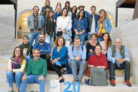 El paraíso digital está en Formentera