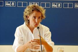 Calvo afirma que el alcalde Isern se dedica a «deshacer» sus proyectos