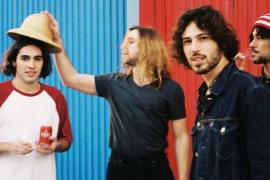 The Wheels presenta en vinilo su single 'Mr. Hyde' con un concierto en el Teatre Principal de Palma