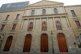 Los recortes en las subvenciones, «un golpe de Estado a la cultura de Mallorca»