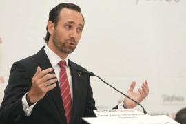 Bauzá dice que acudirá a la Abogacía si halla irregularidades del anterior Govern