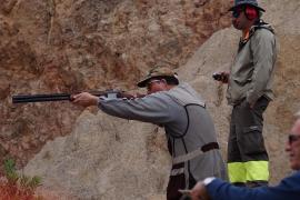 Revocarán el reconocimiento del tiro al pichón como deporte en Baleares